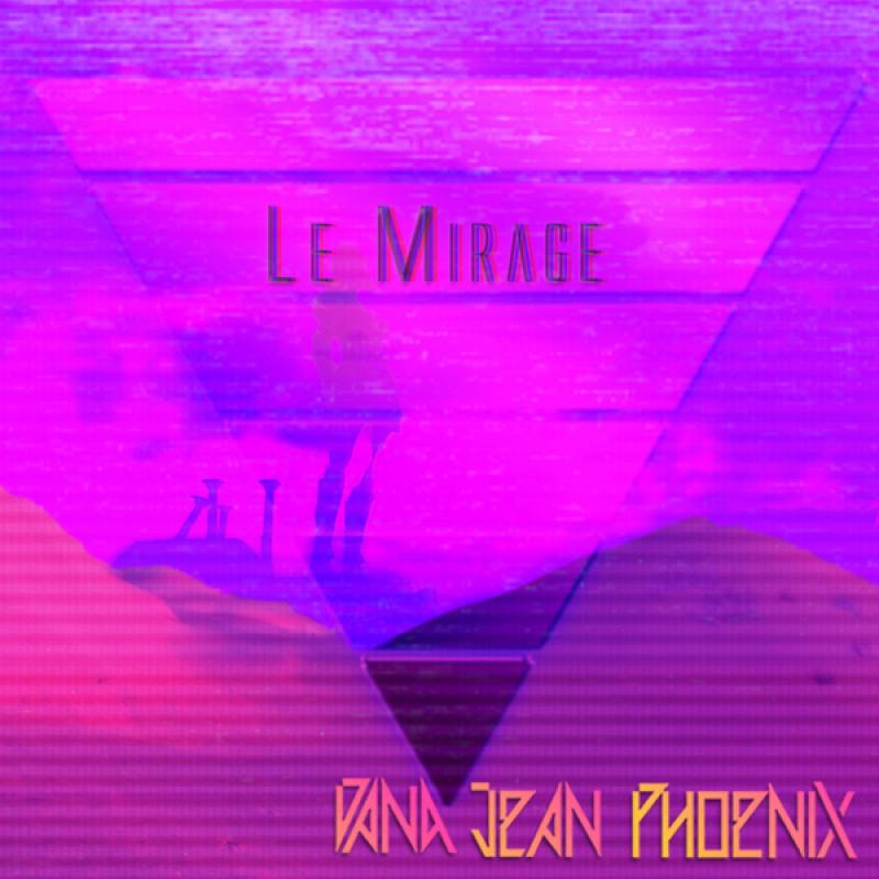 Dana Jean Phoenix - Le Mirage
